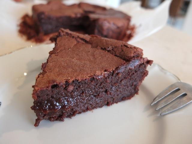 fondant au chocolat 170g