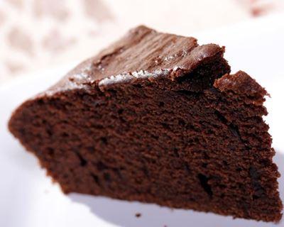 fondant au chocolat 200g de chocolat 5 oeufs