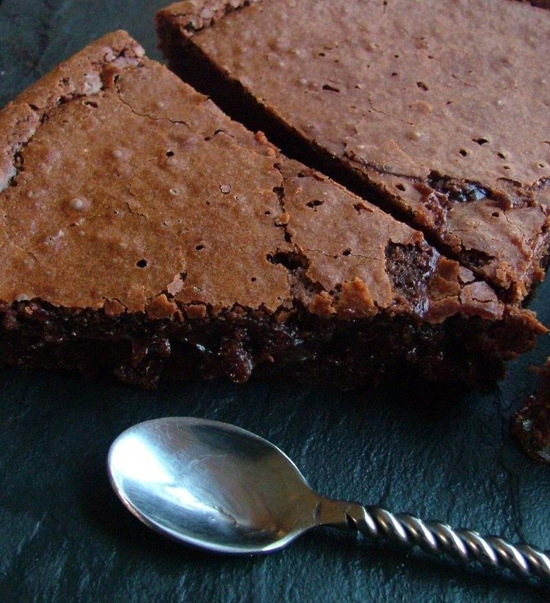 fondant au chocolat 300 g de sucre