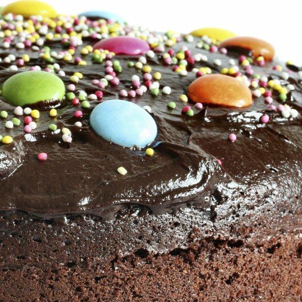 fondant au chocolat enceinte