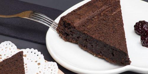 fondant au chocolat grossesse