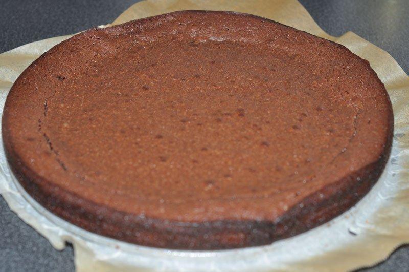 fondant au chocolat herve