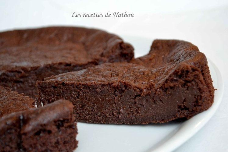 fondant au chocolat jdf