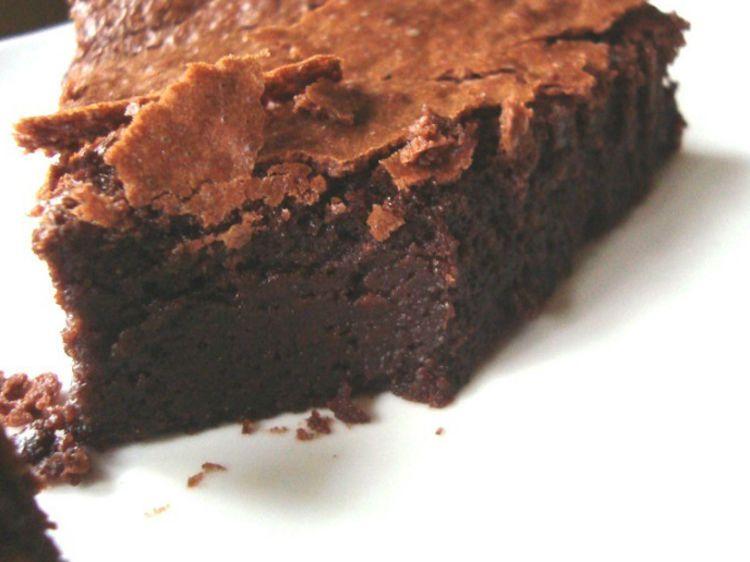 fondant au chocolat journal des femmes