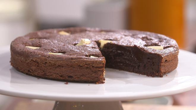 fondant au chocolat laurent mariotte