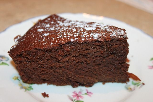 fondant au chocolat levure