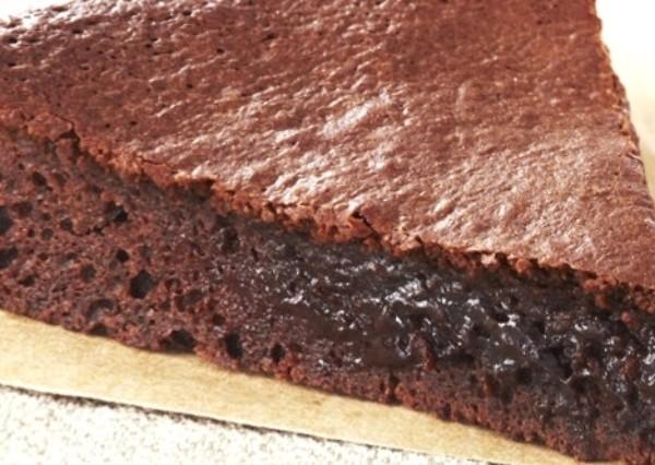 fondant au chocolat nestle corse