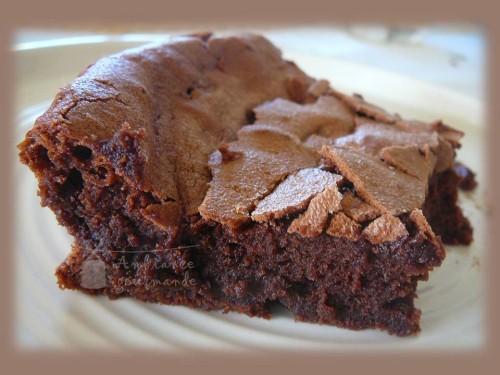 fondant au chocolat ou moelleux