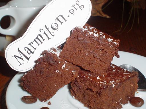 fondant au chocolat pour 4 personnes sans beurre