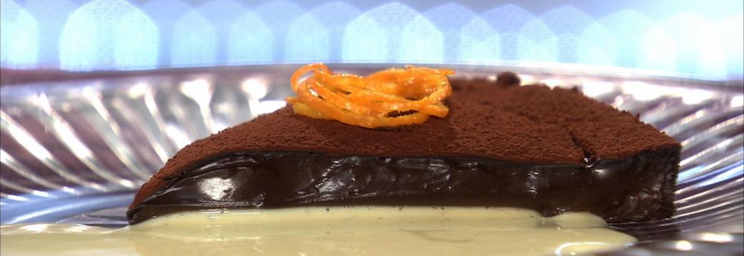 fondant au chocolat tf1