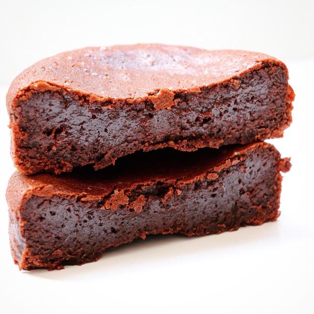 fondant au chocolat tres fondant