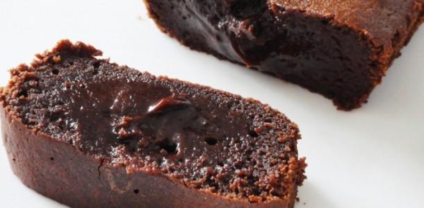 fondant au chocolat une pure tuerie