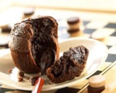 fondant au chocolat unite
