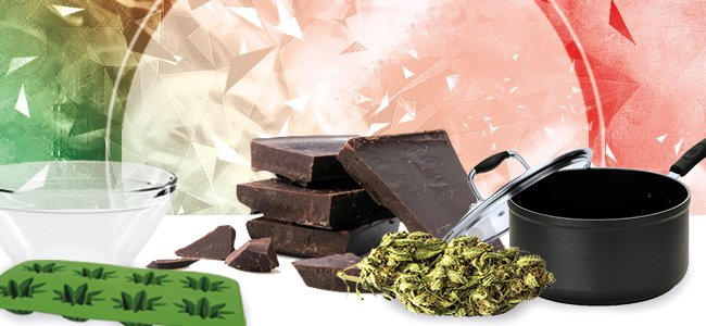 fondant au chocolat weed