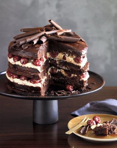 fondant au chocolat youcook