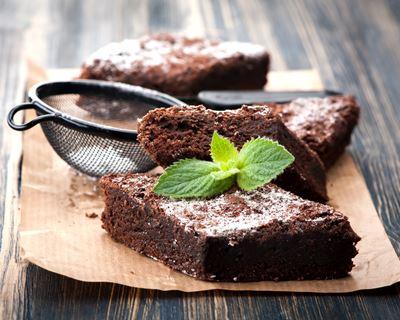 gateau au chocolat 1 oeuf sans levure