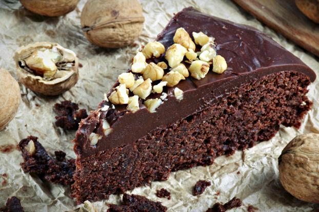 gateau au chocolat 110 g