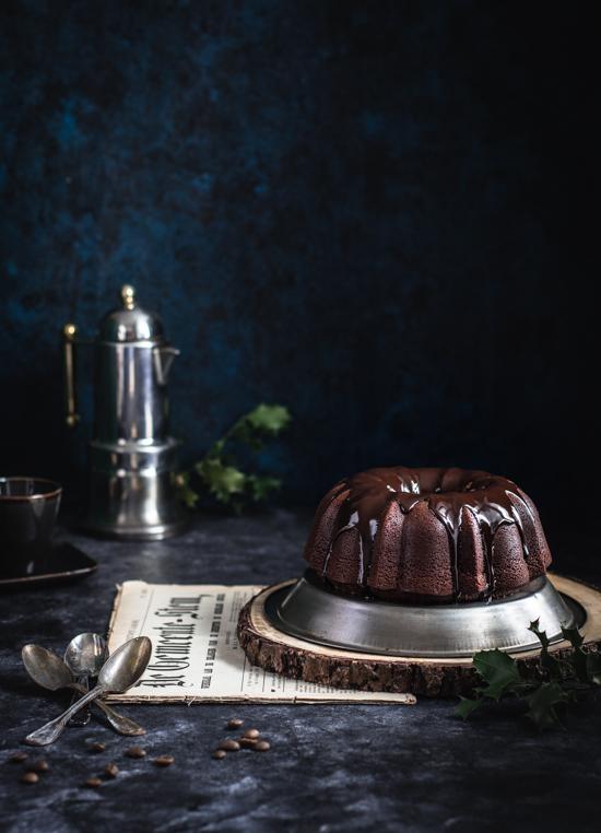 gateau au chocolat 250 g