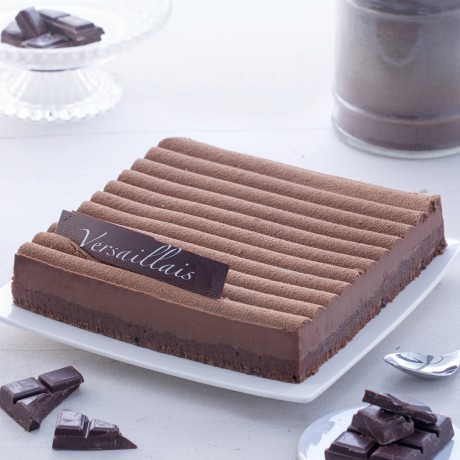 gateau au chocolat 5 etoiles