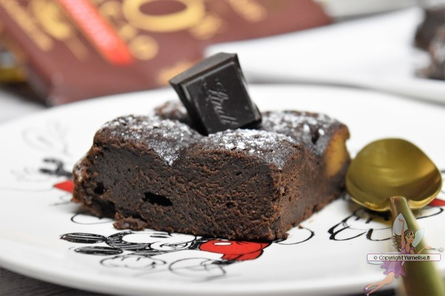 gateau au chocolat 52 cacao