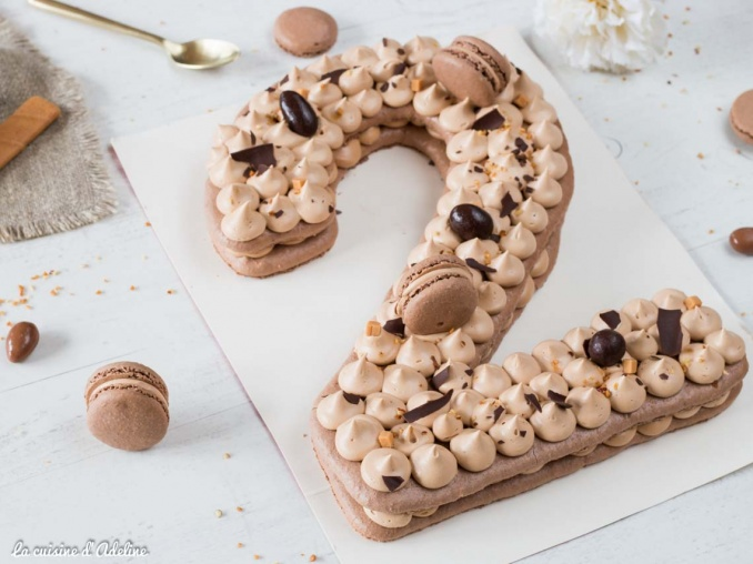 gateau au chocolat 6 lettres