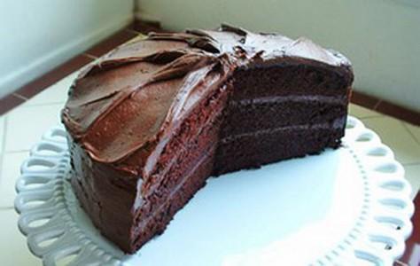 gateau au chocolat 750 gr