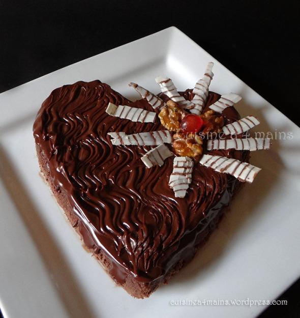 gateau au chocolat a la mascarpone cyril lignac