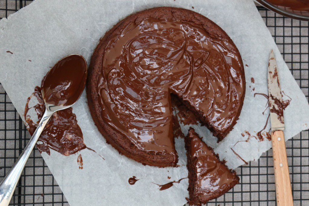 gateau au chocolat avec 7 oeufs