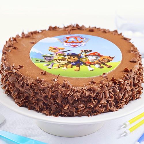 gateau au chocolat carrefour - Les desserts au chocolat