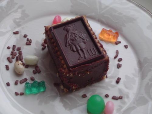 gateau au chocolat ecoliers