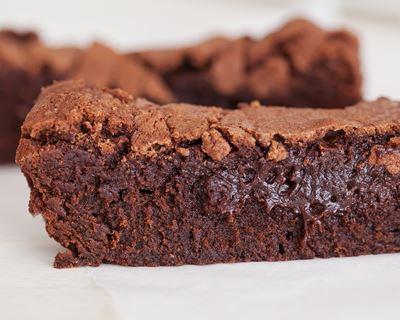gateau au chocolat en 7 minutes