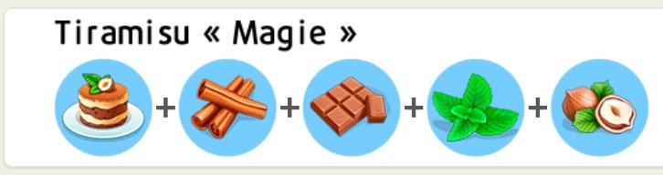 gateau au chocolat et aux noix my cafe