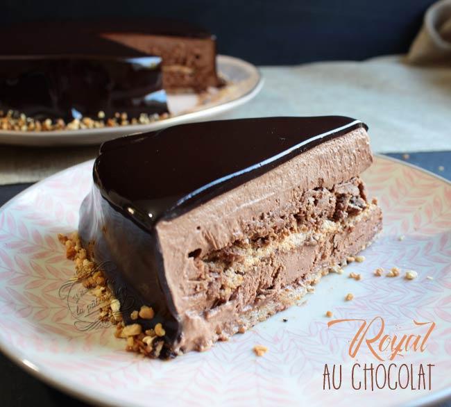 gateau au chocolat kmix