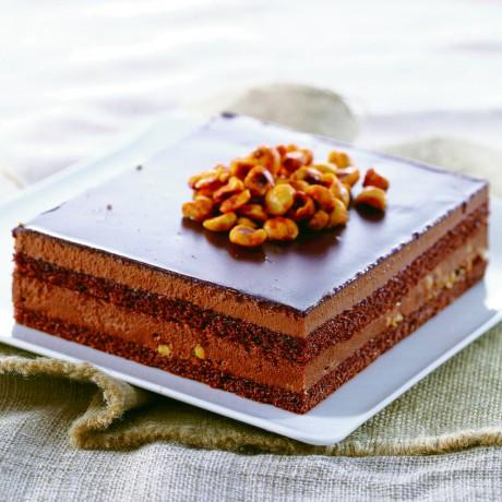 gateau au chocolat leclerc