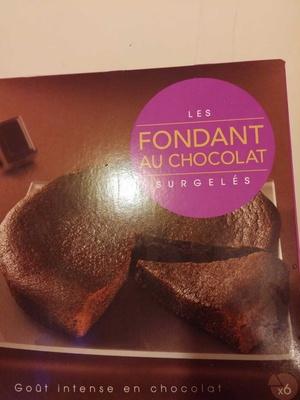 gateau au chocolat lidl