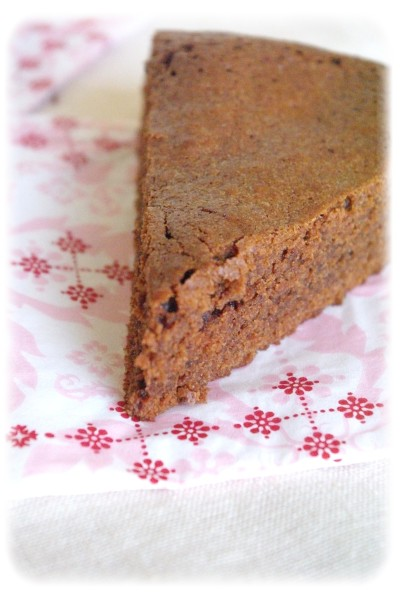 gateau au chocolat lignac