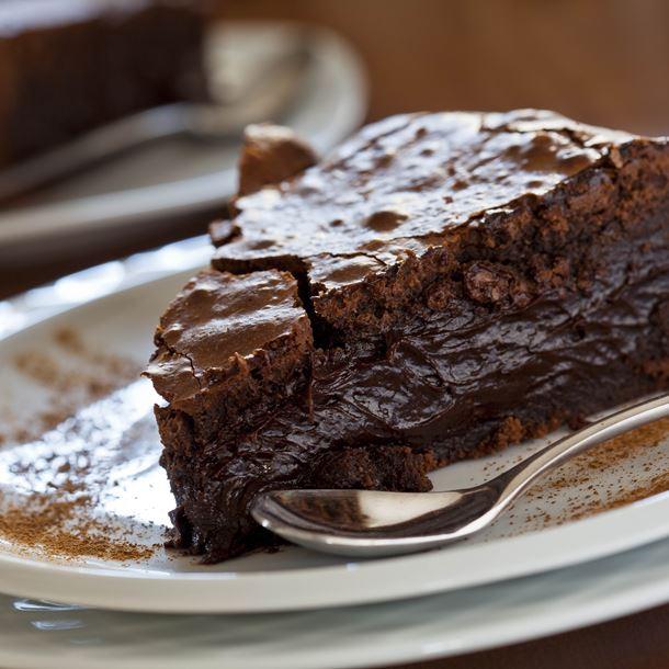gateau au chocolat mascarpone