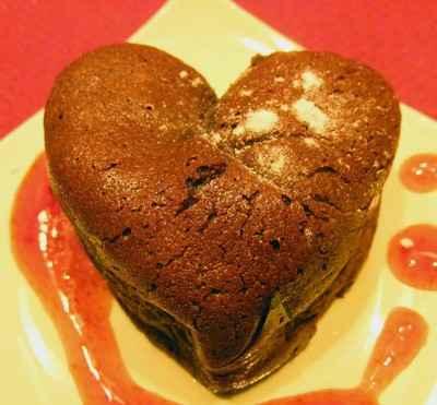 gateau au chocolat moelleux 750g
