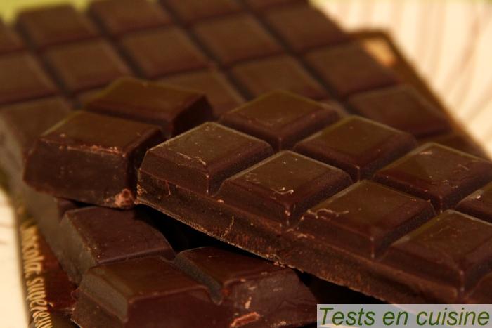 gateau au chocolat nestle