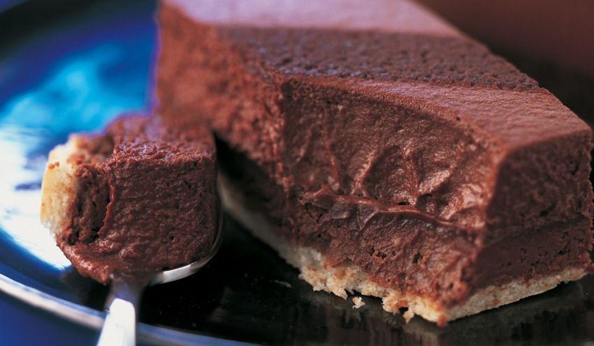 gateau au chocolat picard
