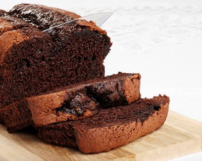 gateau au chocolat quatre quart