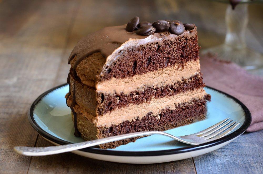 gateau au chocolat qui se conserve