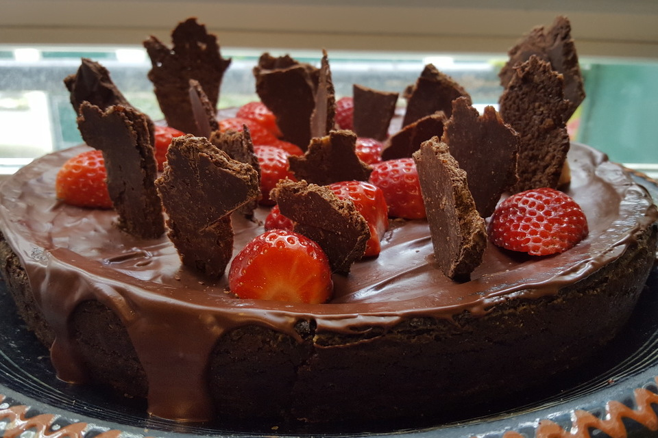 gateau au chocolat qui tue