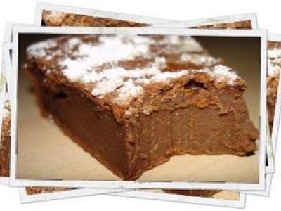 gateau au chocolat ricotta