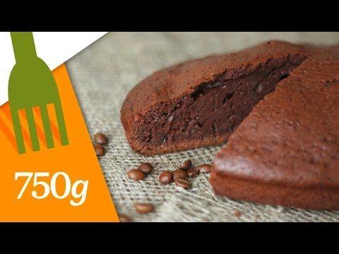 gateau au chocolat ultime 750 g