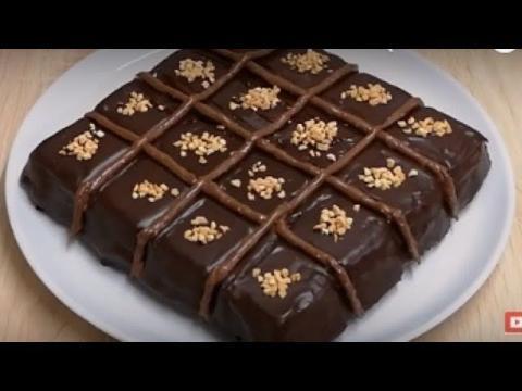 gateau au chocolat ultra moelleux facile (cuisinerapide
