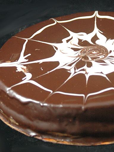 gateau au chocolat ultra rapide micro-ondes