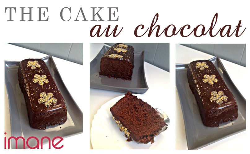 gateau au chocolat ultra simple