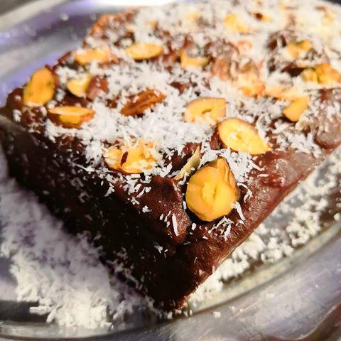 gateau au chocolat vitaliseur
