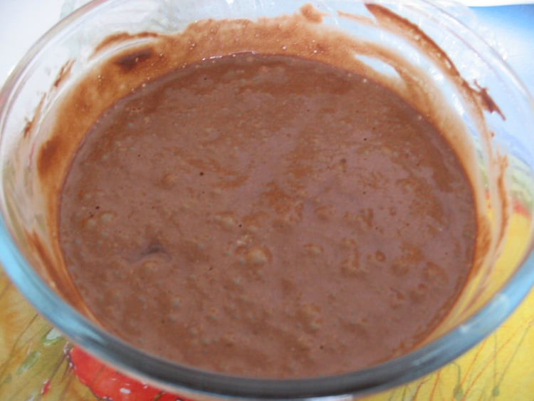mousse au chocolat 5 oeufs